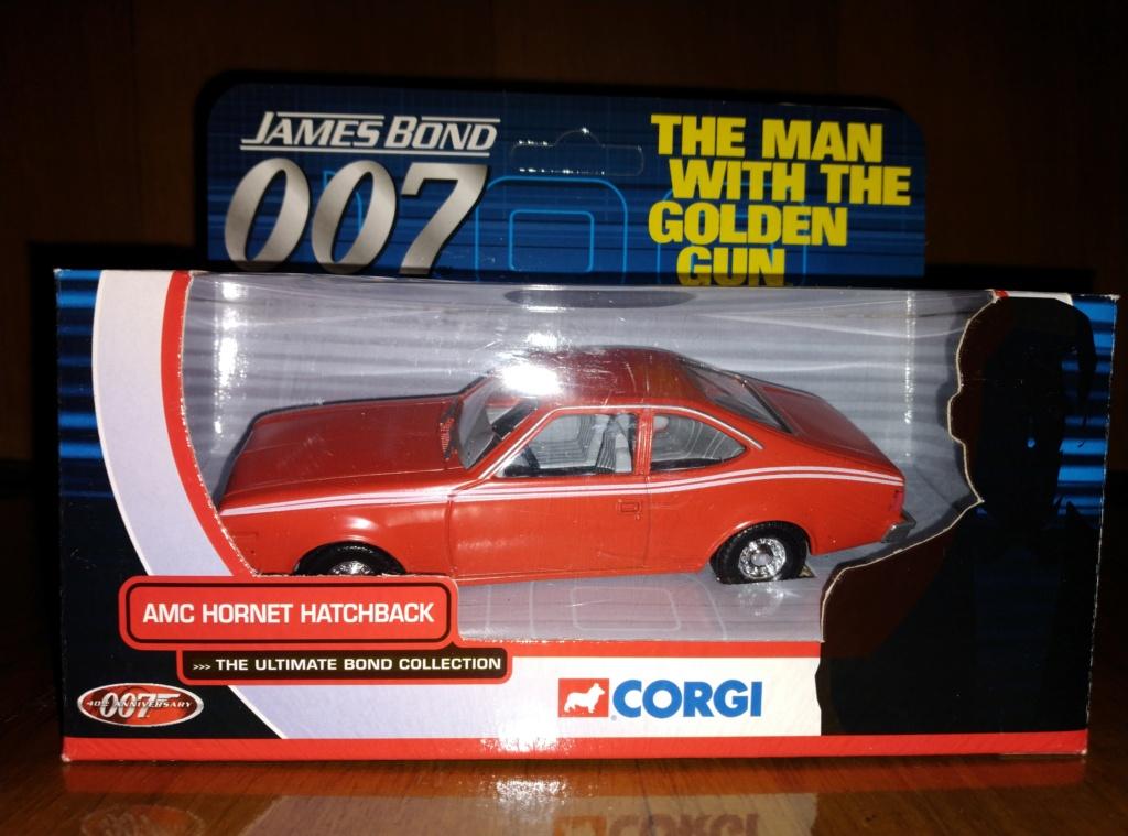 James Bond Agente 007 (collezione di spezialagent) - Pagina 2 Img_2047