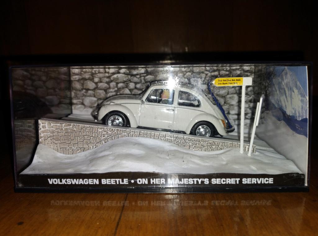James Bond Agente 007 (collezione di spezialagent) - Pagina 2 Img_2063