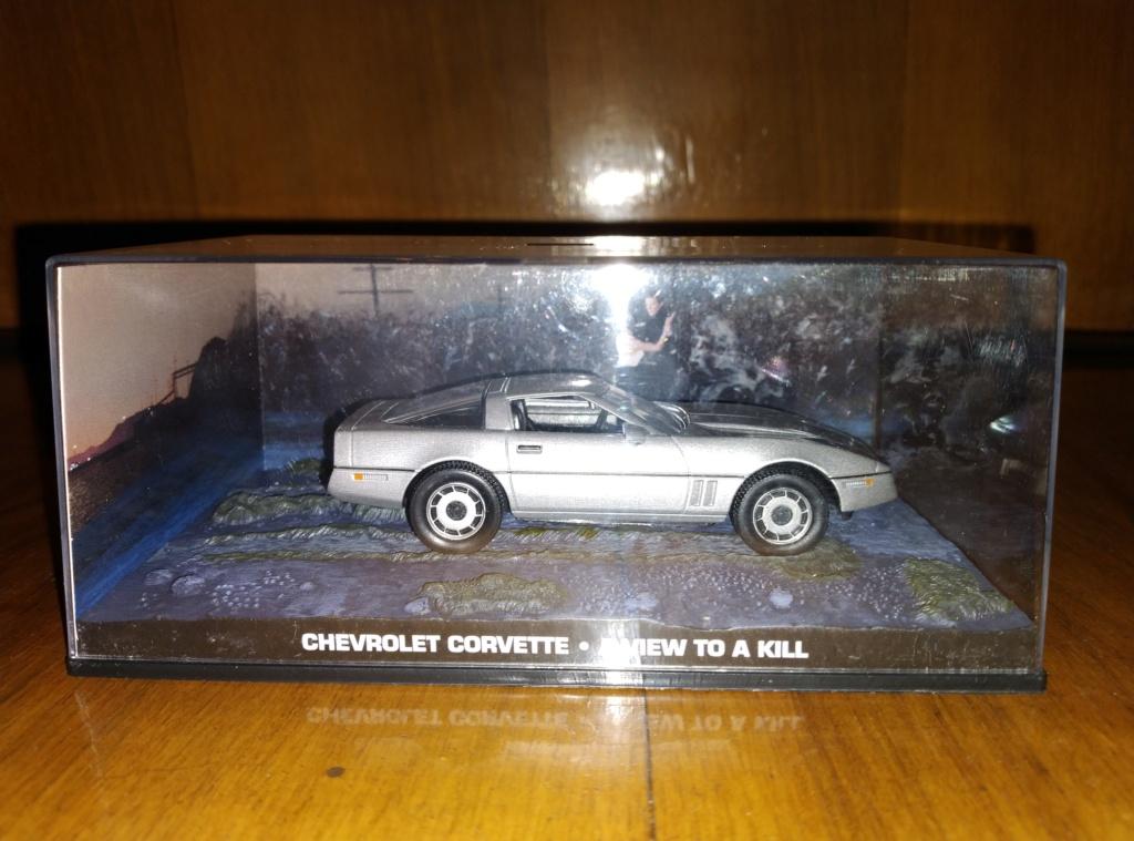 James Bond Agente 007 (collezione di spezialagent) - Pagina 2 Img_2072