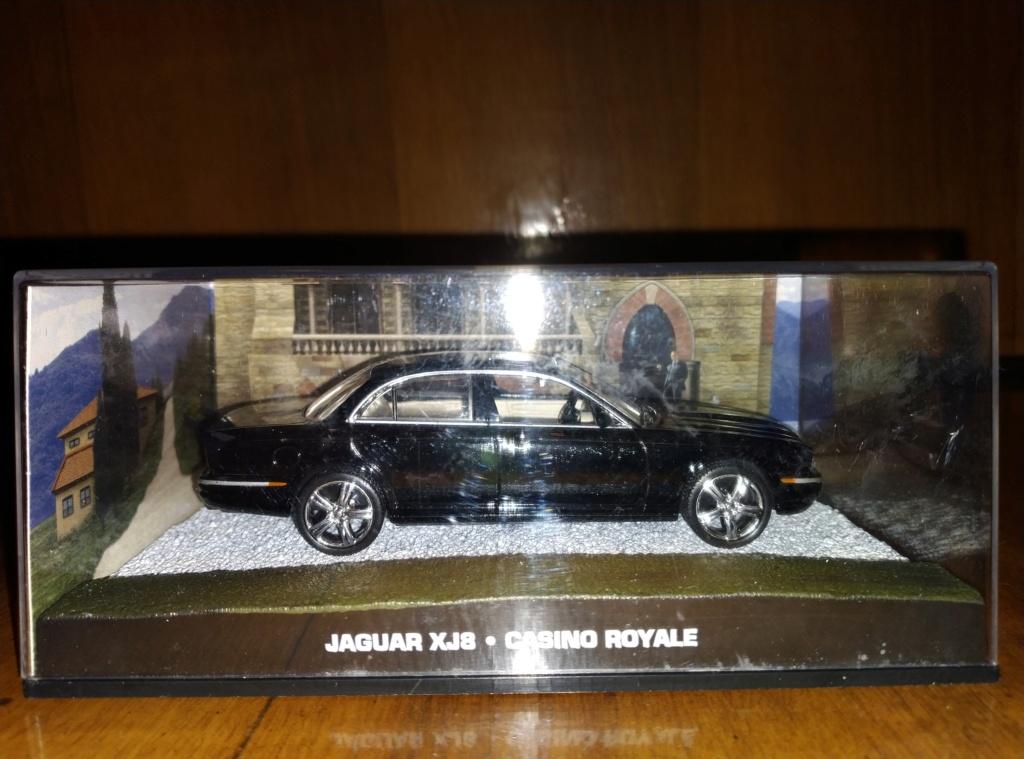 James Bond Agente 007 (collezione di spezialagent) - Pagina 2 Img_2083