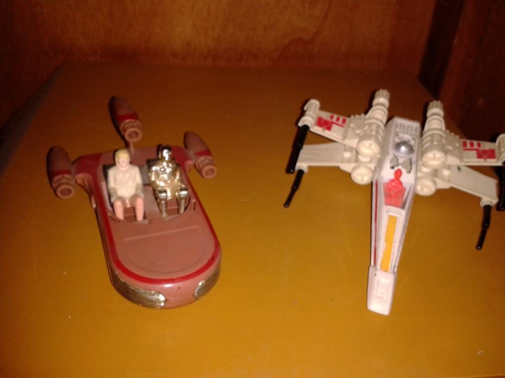 Star Wars/Guerre Stellari (collezione di spezialagent) Land_s10