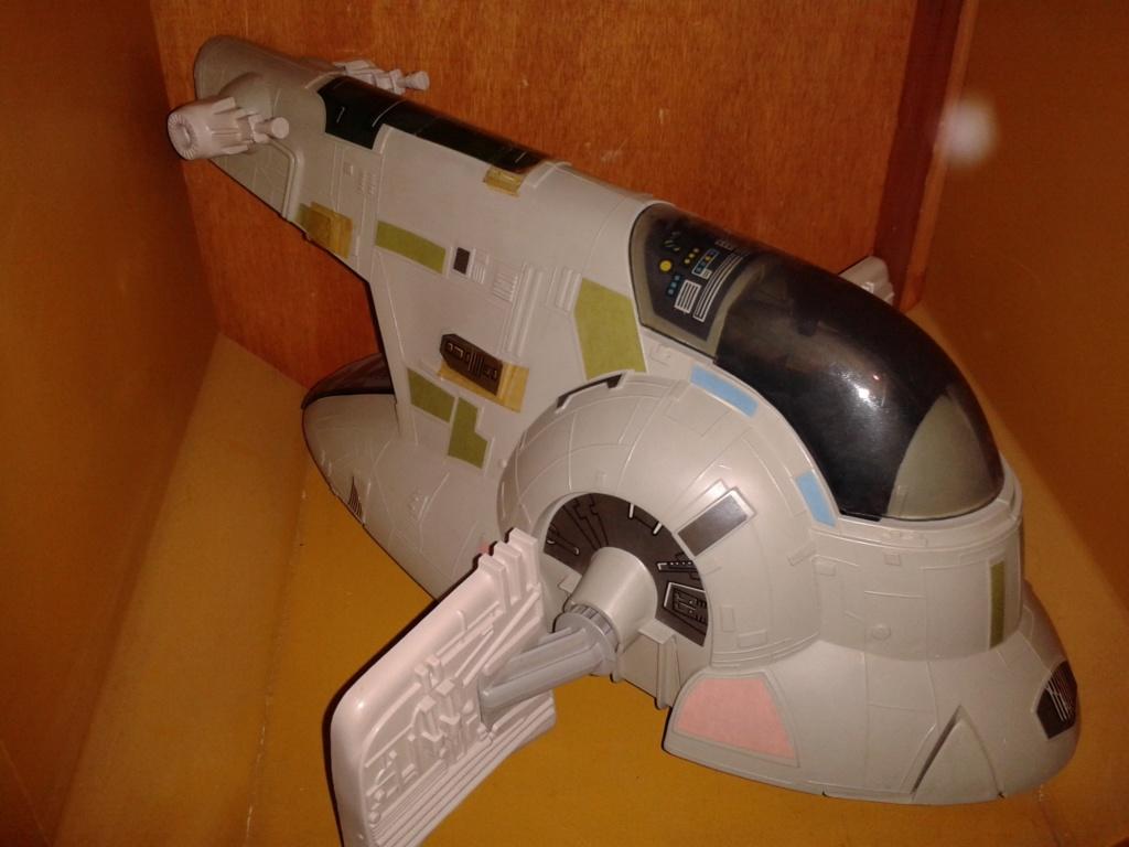 Star Wars/Guerre Stellari (collezione di spezialagent) Slave-10