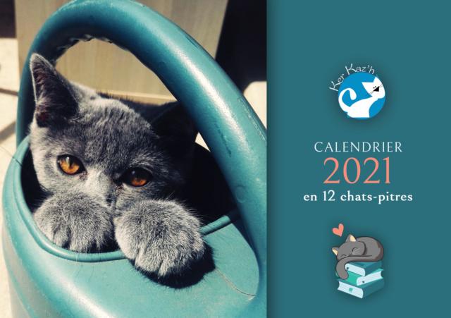 Calendrier 2021! Calend40
