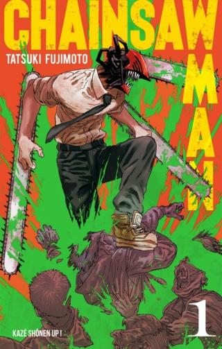 [MANGA] Chainsaw Man 81tadc11