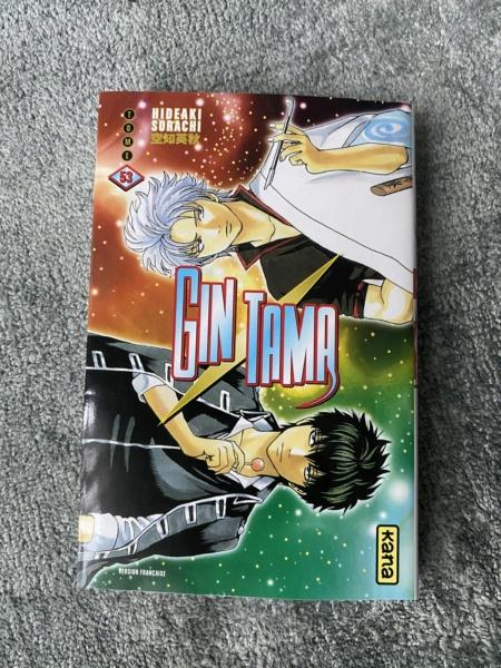 Vos achats d'otaku ! - Page 32 9b689e10
