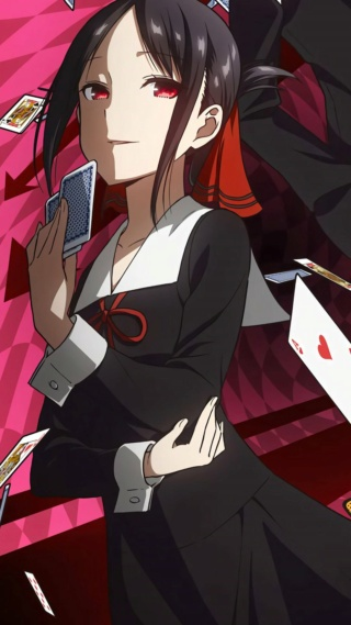 [ANIMATION] Les prix Manga-Fan 2020 Kaguya10