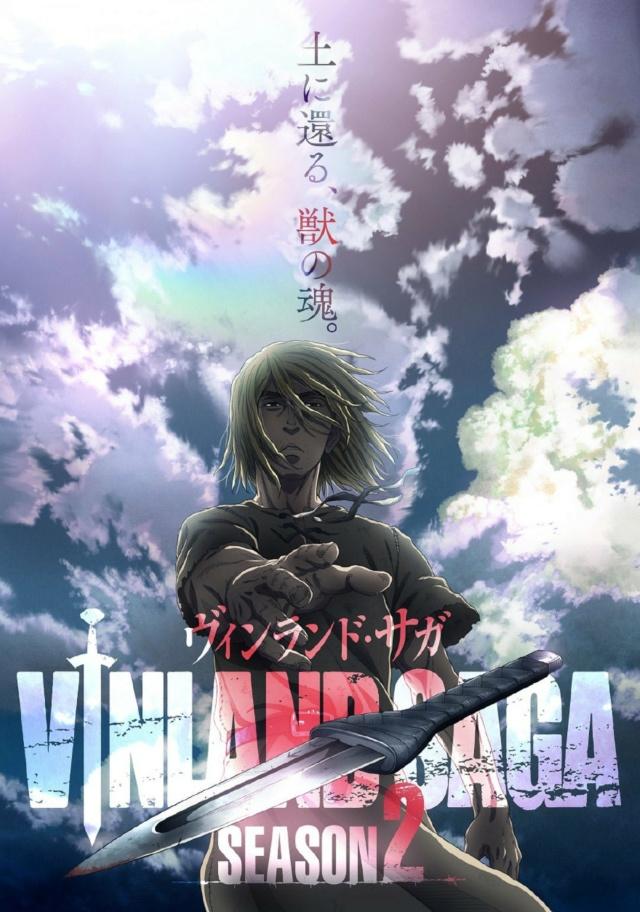 [MANGA] Vinland Saga Vinlan11