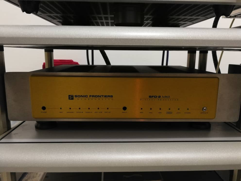 Sonic Frontier SFD-2 DAC(price revision) Img-2015