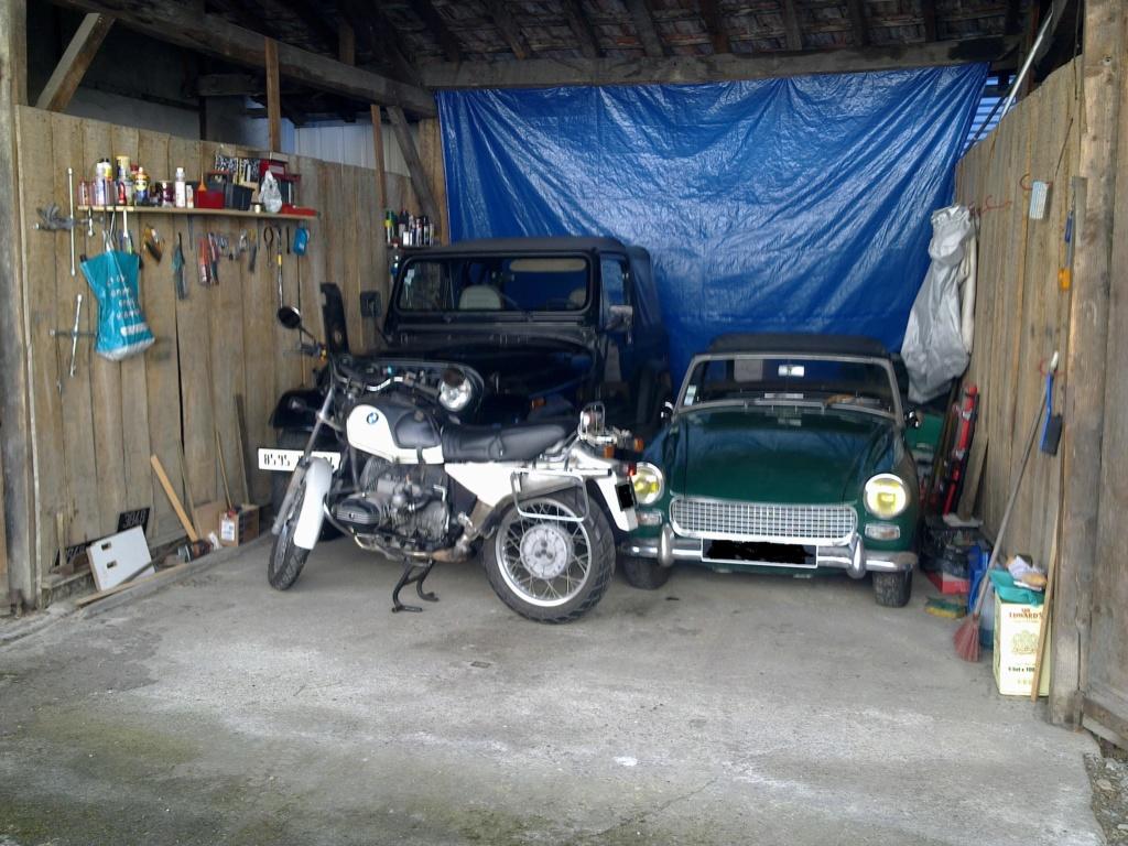 Les plus beaux garages Box_ma10