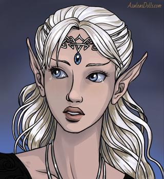 5 - Tynami's Ten Elf Challenge 00210