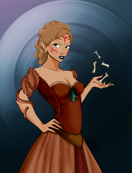 Elfquest Dolling Thread - Page 38 Amber-10