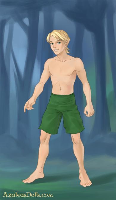 Tynami's Ten Elf Challenge - Page 2 Calmwa10