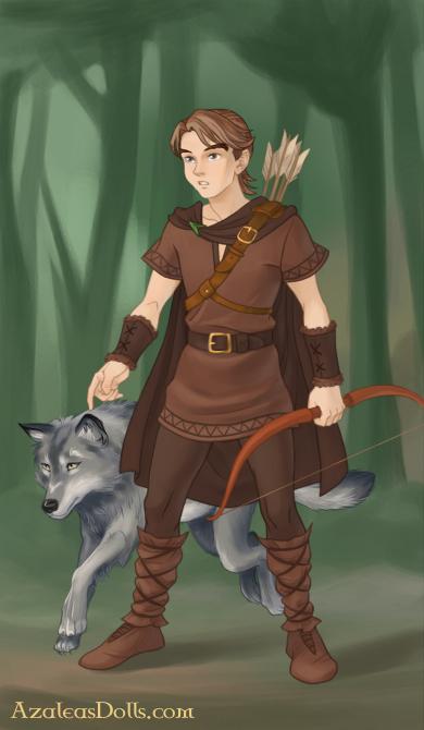 Tynami's Ten Elf Challenge - Page 2 Daran-11