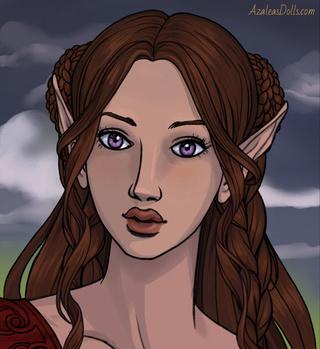 10 - Tynami's Ten Elf Challenge Elven-10