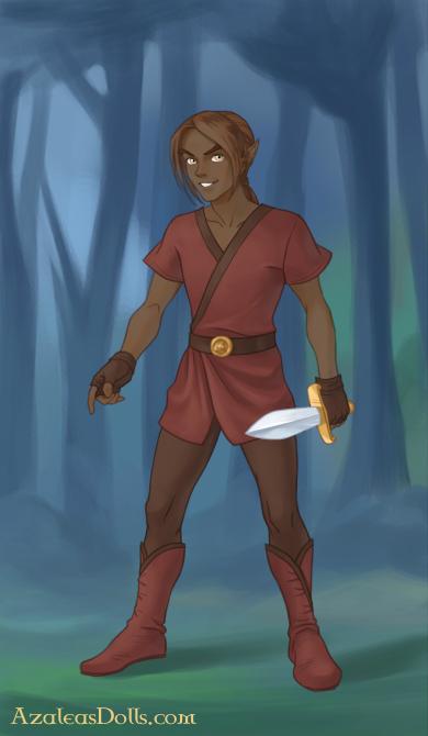 Tynami's Ten Elf Challenge - Page 2 Finch-10