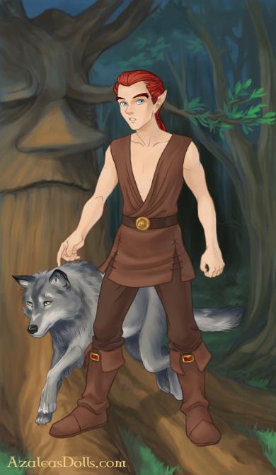 Tynami's Ten Elf Challenge - Page 2 Firema10