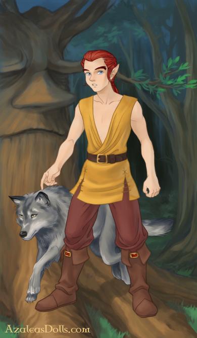 Tynami's Ten Elf Challenge - Page 3 Firesh11