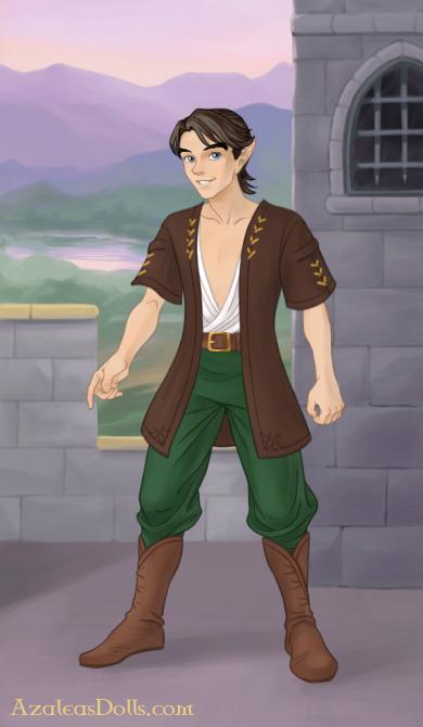 Tynami's Ten Elf Challenge - Page 2 Galen-11