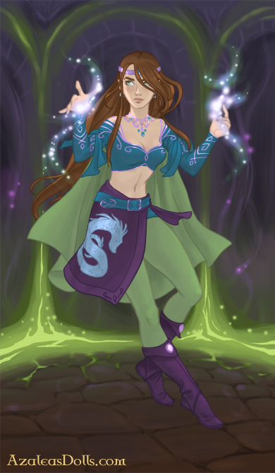 Dollmakers Dollhouse - non-ElfQuest related dollz - Page 19 Isla-m10