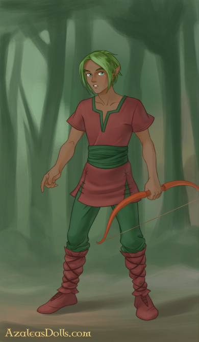Tynami's Ten Elf Challenge - Page 3 Jadema10