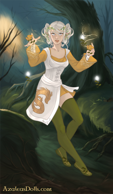 Tynami's Ten Elf Challenge - Page 2 Magica10