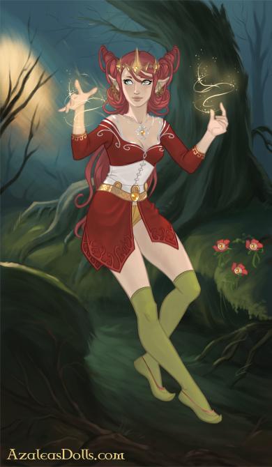 Tynami's Ten Elf Challenge - Page 2 Magica13