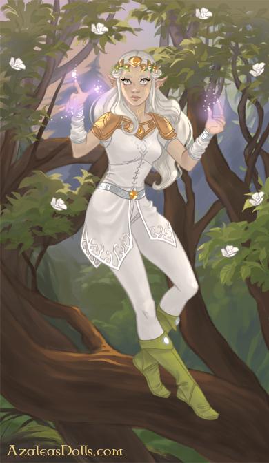 Tynami's Ten Elf Challenge - Page 4 Magnol10