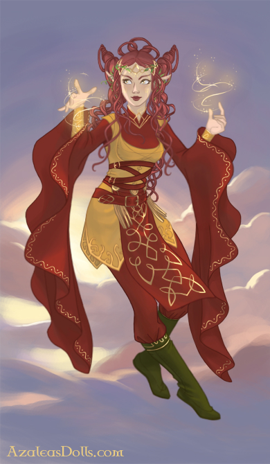 Tynami's Ten Elf Challenge - Page 4 Mari-m10