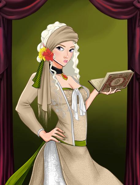 Elfquest Dolling Thread - Page 39 Newgal10