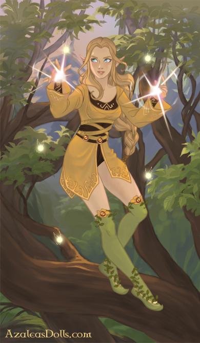 Tynami's Ten Elf Challenge - Page 3 Sundia10