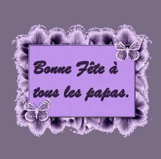 Ce 16 Juin 2019 nous fêtons les Papas Papas11
