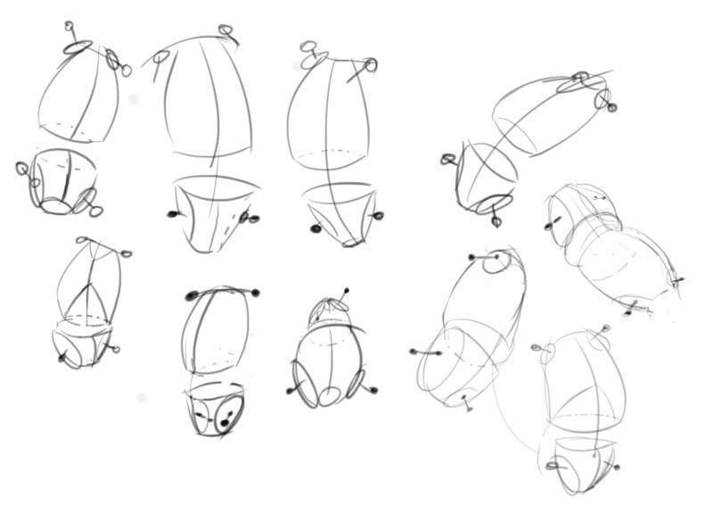 Sketchbook Gengis - Page 6 Exerci30