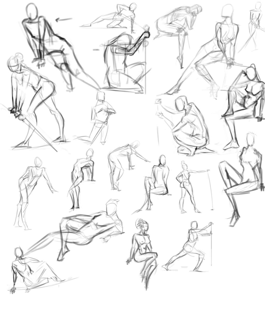 Sketchbook Gengis - Page 8 Gestue13