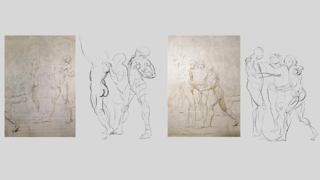 Sketchbook Gengis - Page 7 Gestur13
