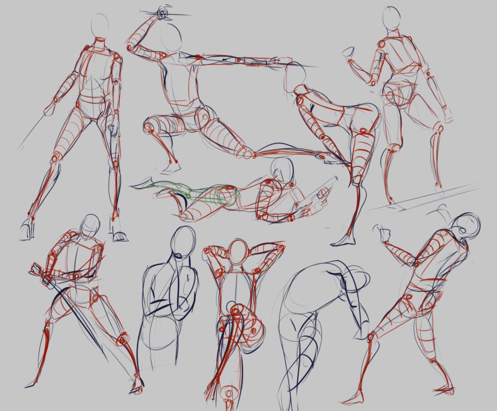 Sketchbook Gengis - Page 7 Landma14