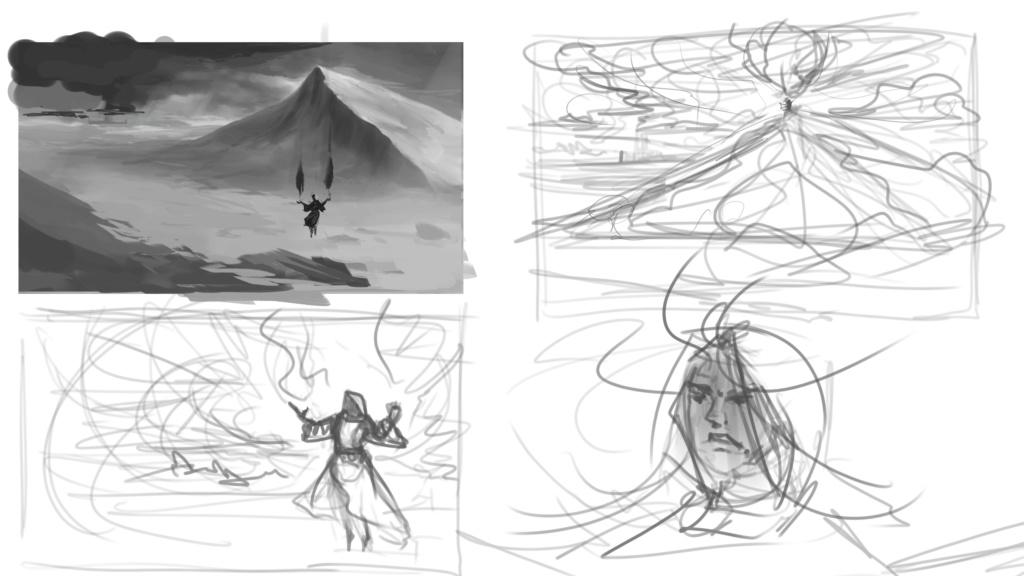 Sketchbook Gengis - Page 8 Vengea10
