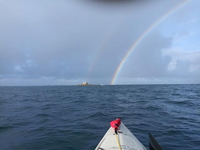 Sorties kayak Finistère Sud, Vacances 2021 Img_2122