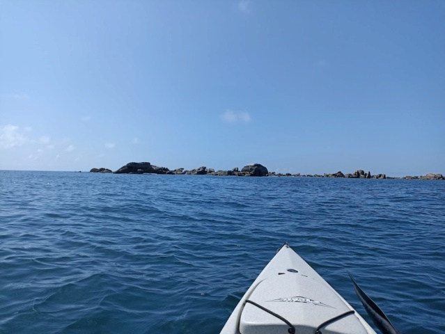 Sorties kayak Finistère Sud, Vacances 2021 Img_2128