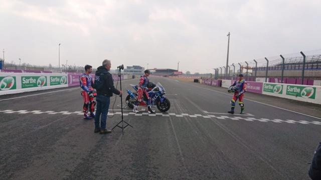 Pré Mans 2019 24h Moto, journée privilège à l'ACO  Dsc_0123