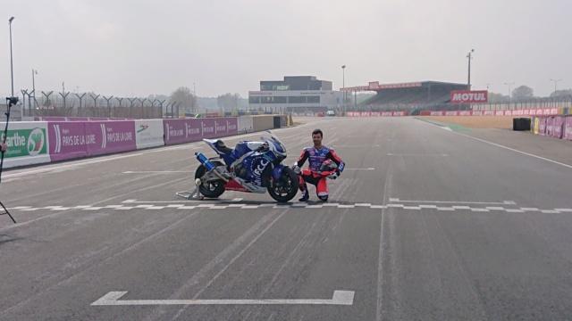 Pré Mans 2019 24h Moto, journée privilège à l'ACO  Dsc_0124