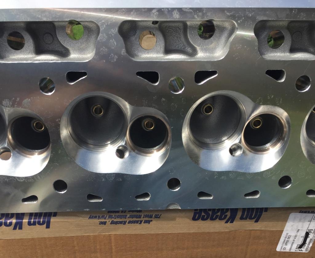 Kaase SR-71 Cylinder Heads 58caba10