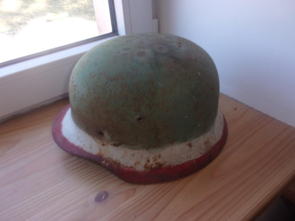 bonjour premier casque a identifier, allemand 2eme guerre? 337_1110
