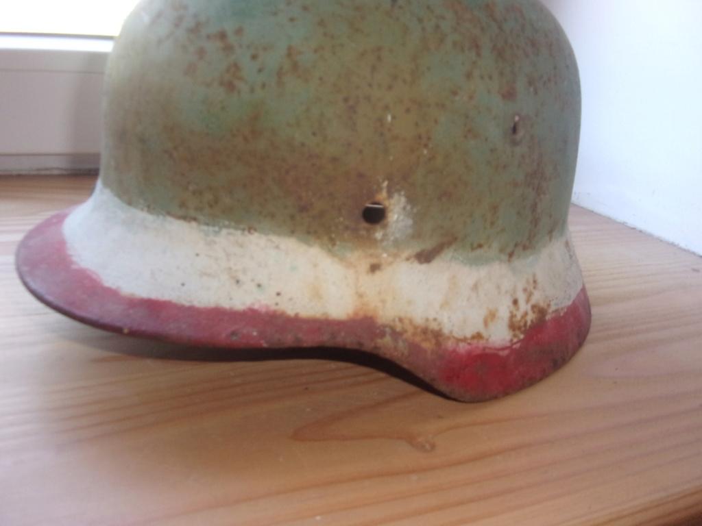 bonjour premier casque a identifier, allemand 2eme guerre? 337_1211
