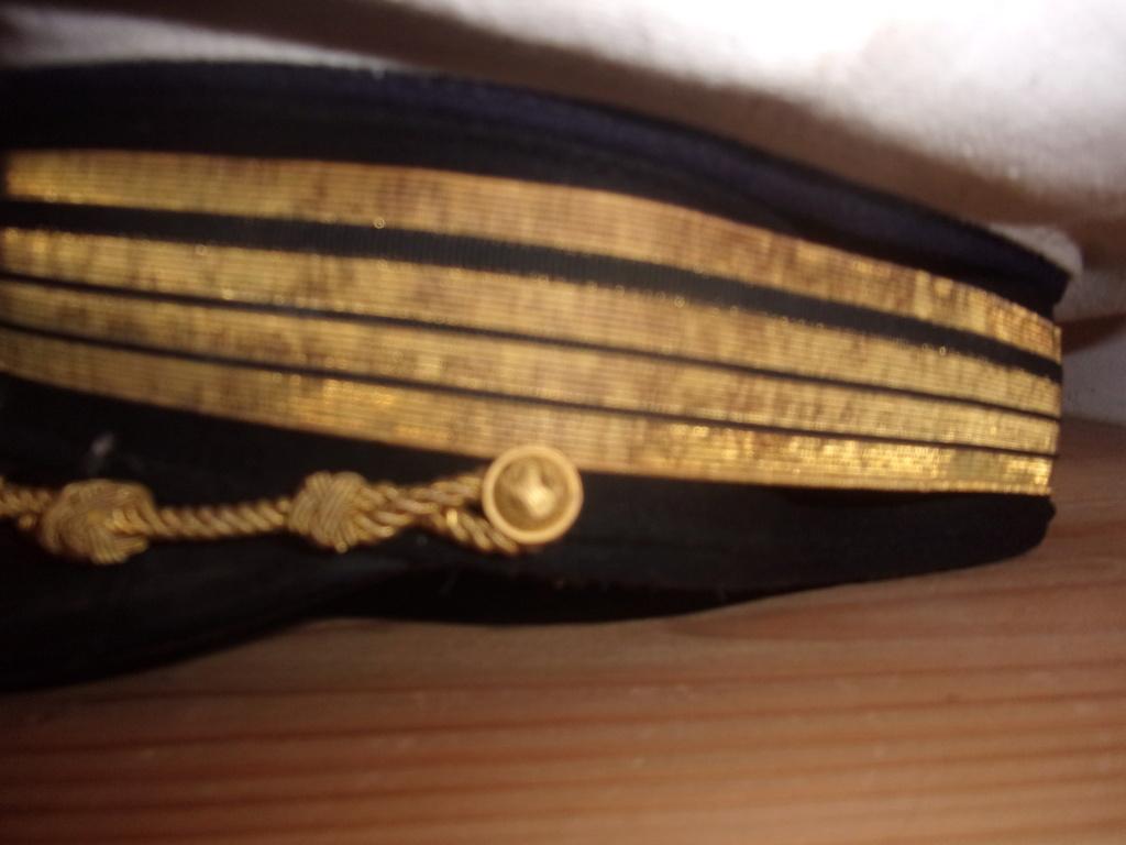 identification casquette aviateur? armé de l'air ou civile 337_1217