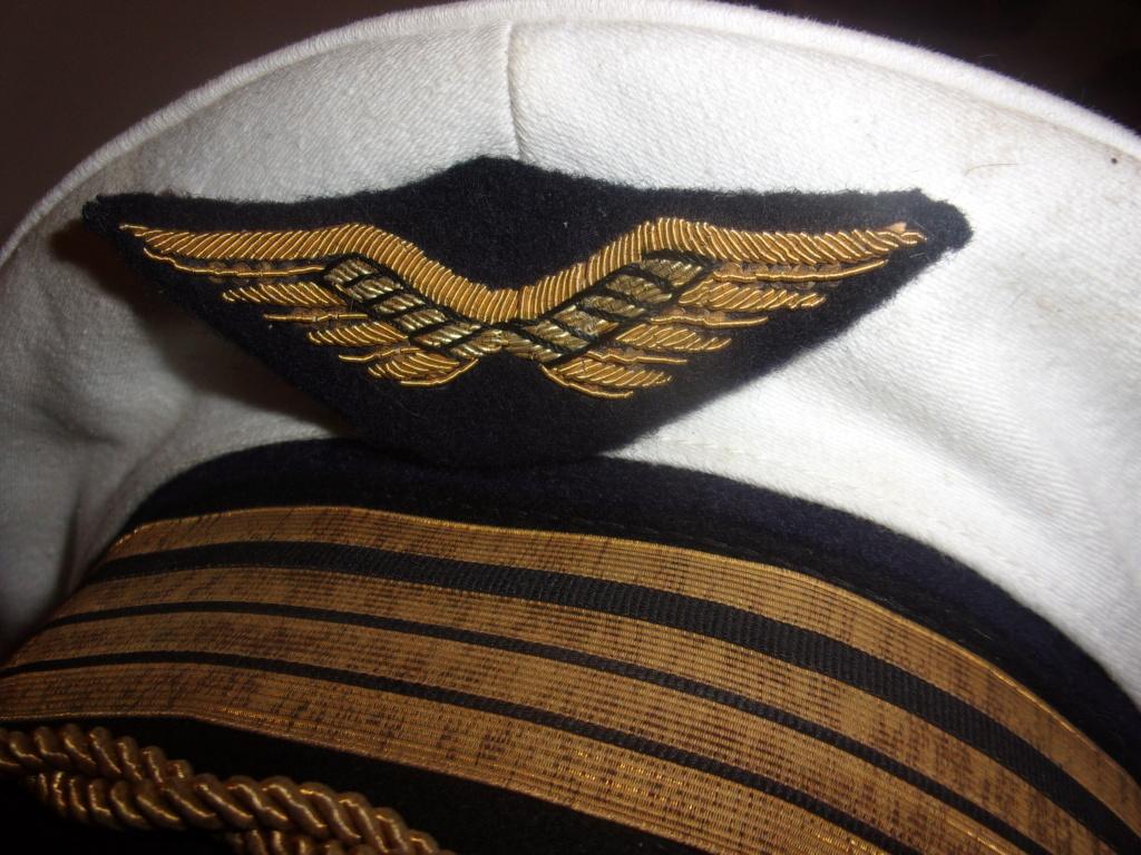 identification casquette aviateur? armé de l'air ou civile 337_1311