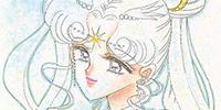 Silberkristall Sailor Treff Cosmos10