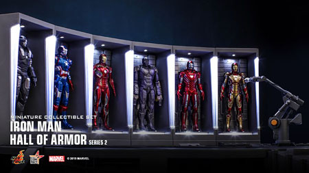 La communautée Hot Toys France _0225
