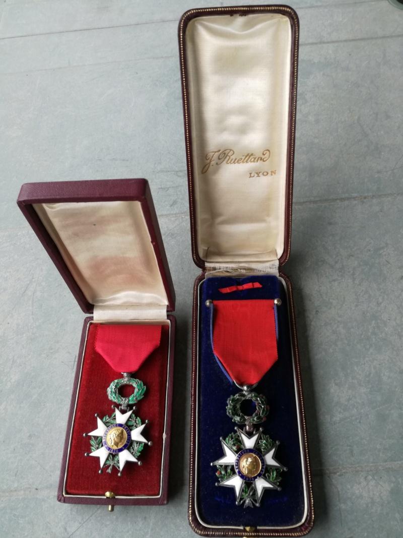 Deux Légions d'honneur dont une vraiment sympathique ... Img_2012
