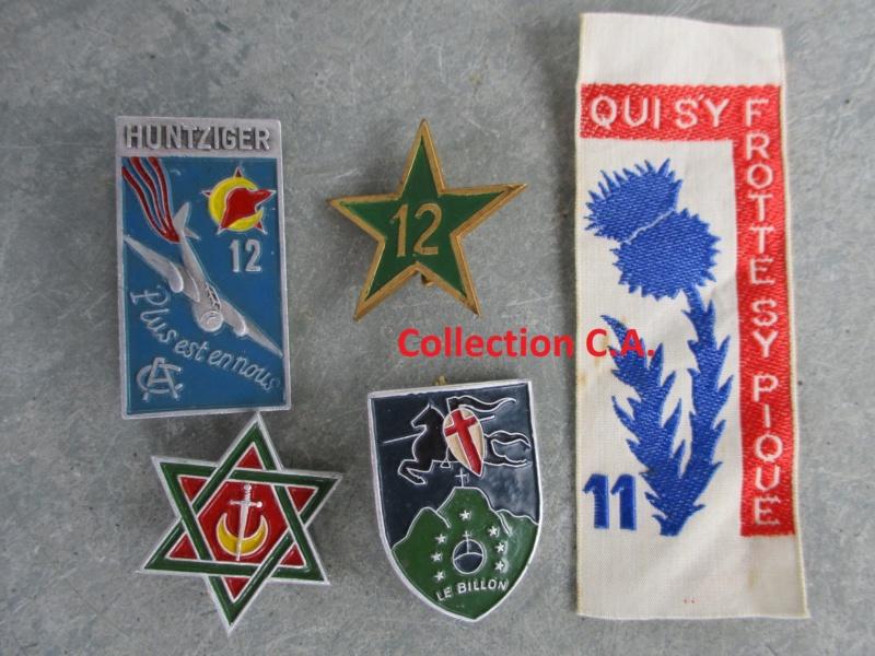 Toujours du Vichy : Chantiers de Jeunesse, LFC ... Img_4120
