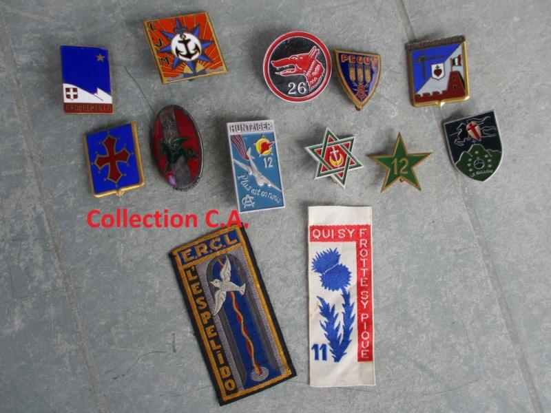 Toujours du Vichy : Chantiers de Jeunesse, LFC ... Img_4121